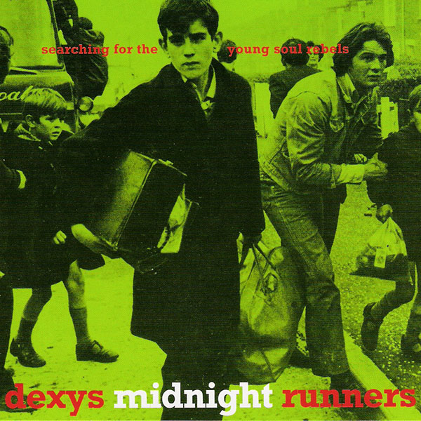 DexysSearching