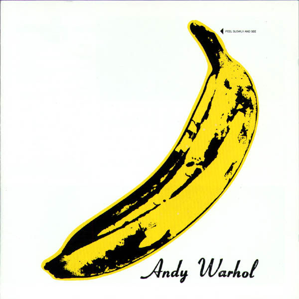 ... 『The Velvet Underground & Nico』(1967