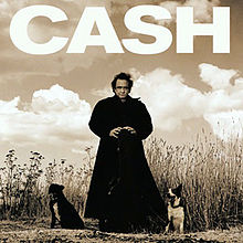 220px-JohnnyCashAmericanRecordings