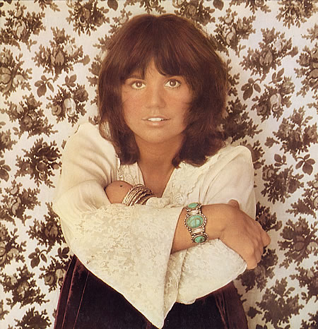 Linda+Ronstadt+-+Don't+Cry+Now+-+LP+RECORD-347448