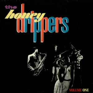 The+Honeydrippers+-+Volume+One+-+LP+RECORD-465366