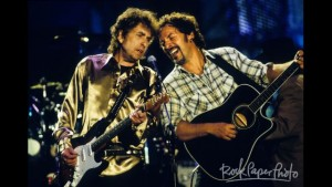 dylan&springsteen