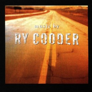 『Music by Ry Cooder』