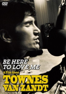 DVD『Be Here to Love Me』