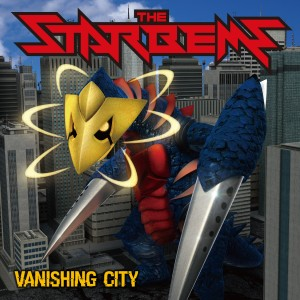 THE STARBEMS『VANISHING CITY』