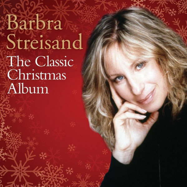 Barbra_Streisand-The_Classic_Christmas_Album-Frontal