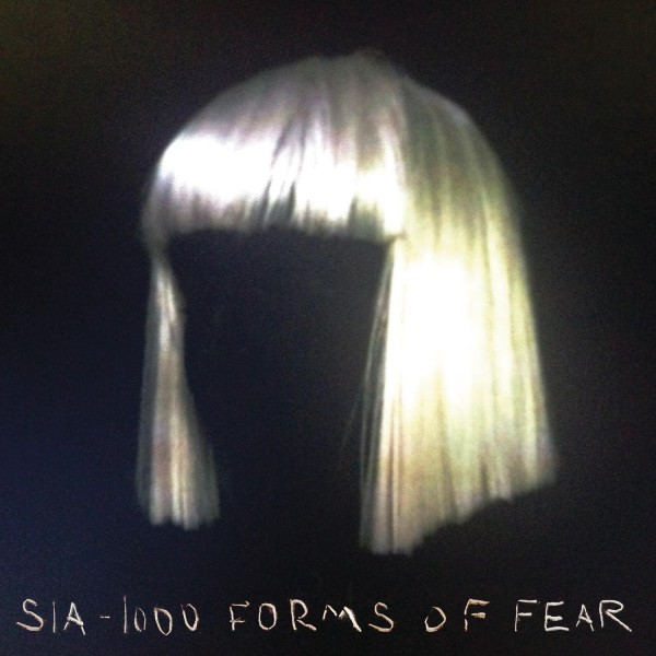 シーア『1000 Forms of Fear』