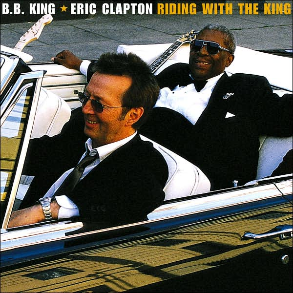Eric Clapton and B.B. King Ridin' With The King