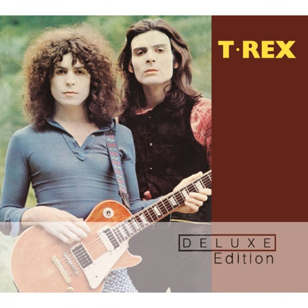 T.レックス『T.Rex(Deluxe Edition)』