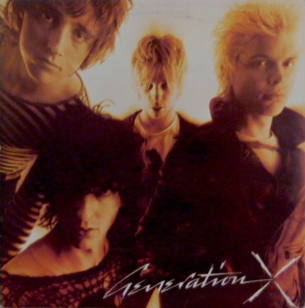 gen-x-album-cover
