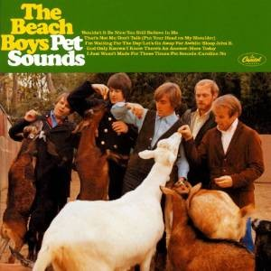 ♪『Pet Sounds』