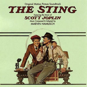 『The Sting: Original Motion Picture Soundtrack』サウンドトラック