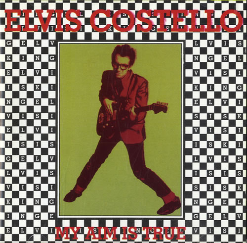 Elvis+Costello+-+My+Aim+Is+True+-+CD+ALBUM-257442