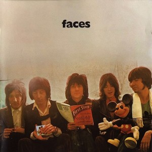 Faces『First Step』