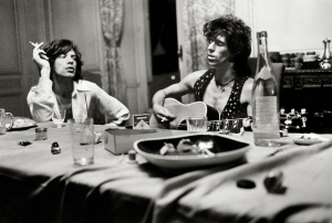 rolling-stones-mick-jagger-keith-richards-south-of-france