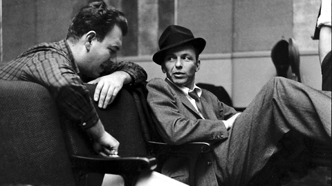 Sinatra&Riddle