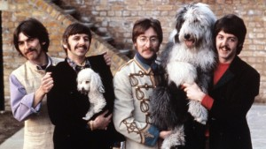 beatles&dogs