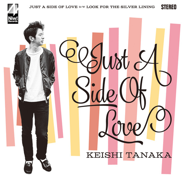 Keishi Tanaka『Just A Side Of Love』