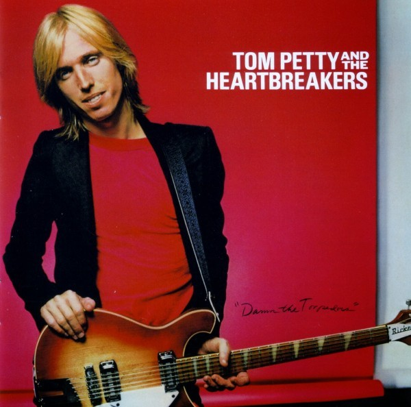 Tom-Petty-The-Heartbreakers-Damn-The-Torpedoes-600x594