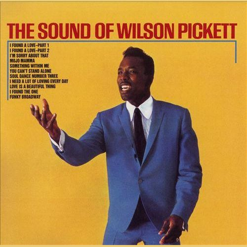 the-sound-of-wilson-pickett-cover