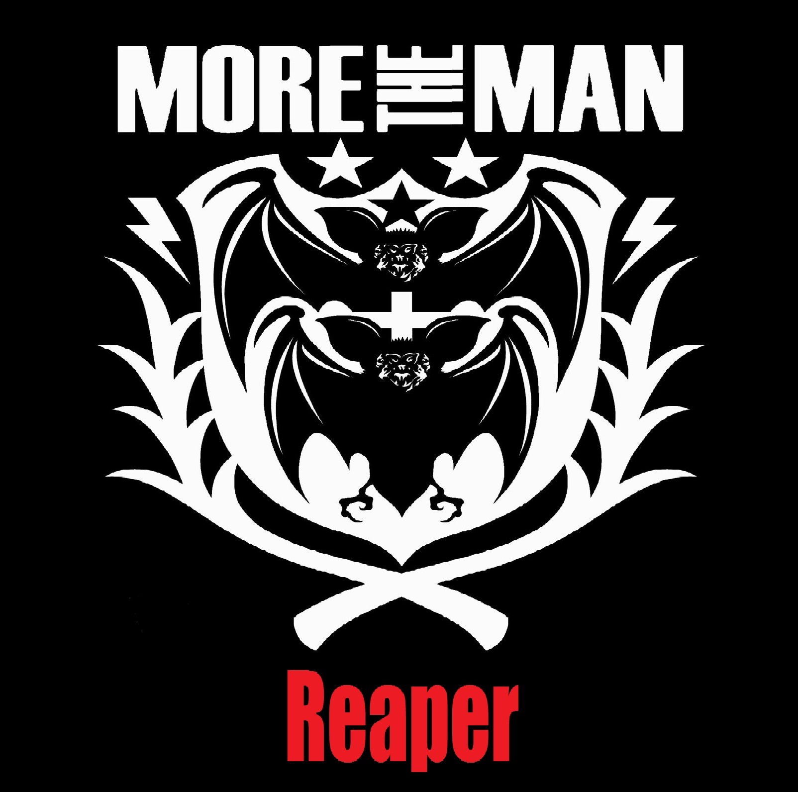MORE THE MAN『Reaper』