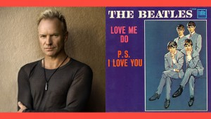 sting&beatles