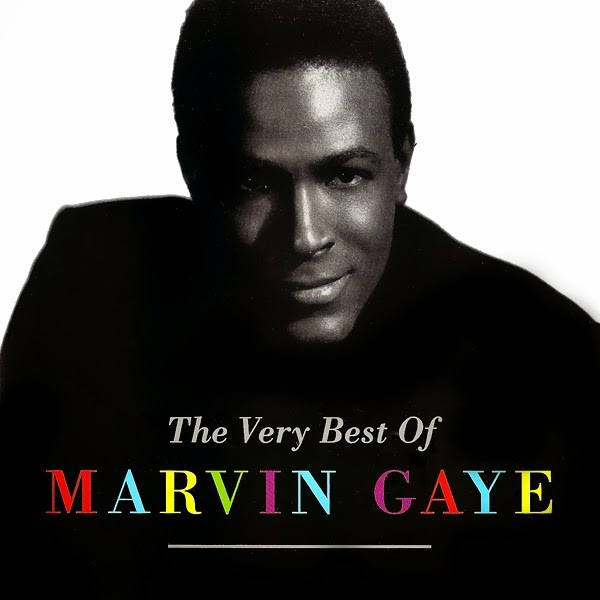 Marvin Gaye - 1994 - The Very Best Of Marvin Gaye