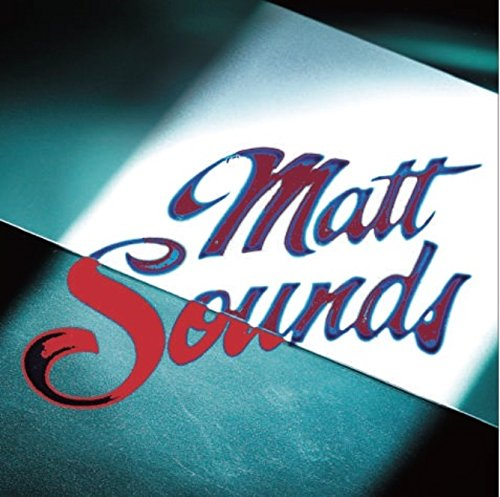 Matt Sounds『Matt Sounds』