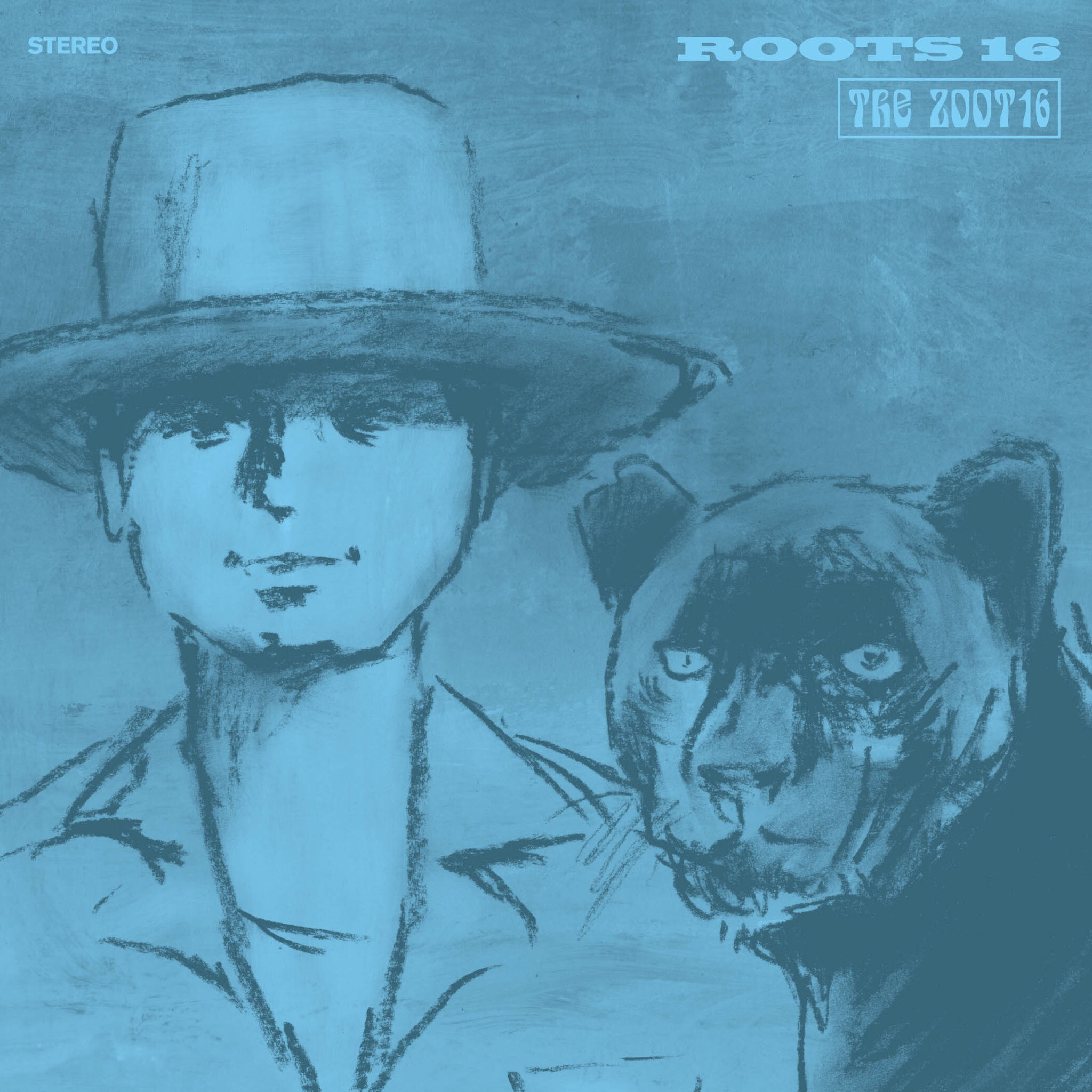 THE ZOOT16『ROOTS16』